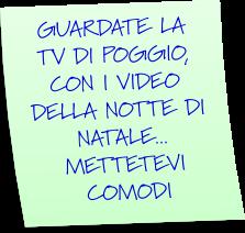 TV DI POGGIO DI LORO